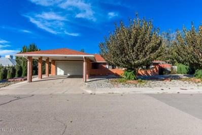 2315 Apache Lane, Alamogordo, NM 88310 - #: 1808055