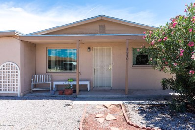 1640 Smith Avenue, Las Cruces, NM 88001 - #: 1808130