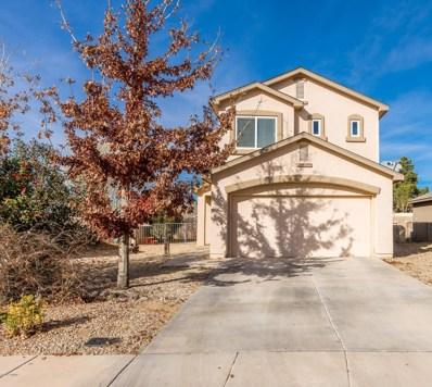 5107 Kensington Way, Las Cruces, NM 88012 - #: 1808271
