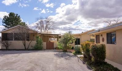 651 Watson Lane, Las Cruces, NM 88005 - #: 1808411