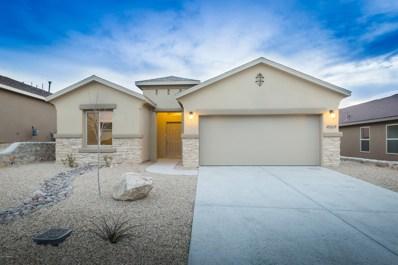 4569 Vermejo Drive, Las Cruces, NM 88012 - #: 1900009