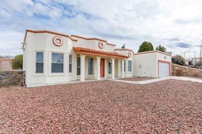 727 Lariat Drive, Las Cruces, NM 88011 - #: 1900194