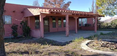 623 Weinrich Road, Las Cruces, NM 88007 - #: 1900727