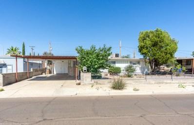 1636 Ralph Drive, Las Cruces, NM 88001 - #: 1901651