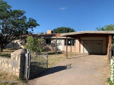 101 Las Flores Circle, La Mesa, NM 88044 - #: 1901768