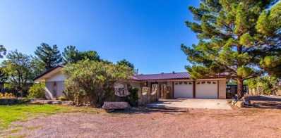 632 W Taylor, Las Cruces, NM 88007 - #: 1901777