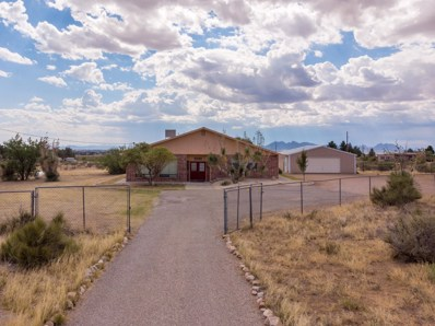 5091 Baylor Canyon Road, Las Cruces, NM 88011 - #: 1902228