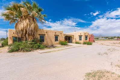 30 Lost Dutchman Drive, Mesquite, NM 88048 - #: 1902283