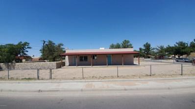 850 Luna Street, Las Cruces, NM 88001 - #: 1902583
