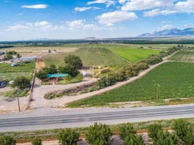 794 Highway 192, Mesquite, NM 88048 - #: 1902637