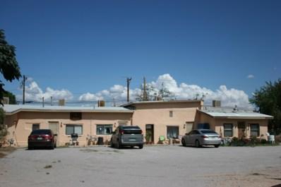 19109 Nm-28 UNIT 1-6, La Mesa, NM 88044 - #: 1902724