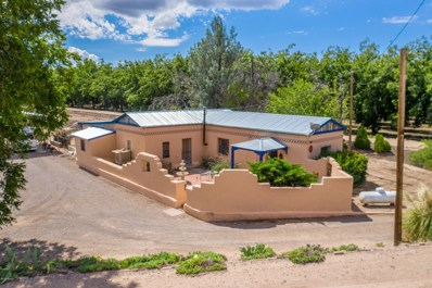1150 Railroad Road, Hatch, NM 87937 - #: 1902739