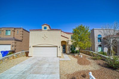 3764 Ascencion Circle, Las Cruces, NM 88012 - #: 1902980