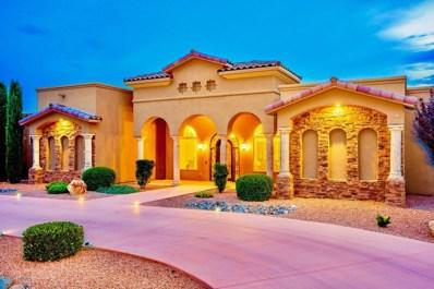 5518 Redfox Road, Las Cruces, NM 88007 - #: 1903159