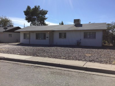 730 Del Monte Street, Las Cruces, NM 88001 - #: 1903170