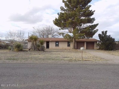 804 Pomegranate Lane, Las Cruces, NM 88007 - #: 1903344