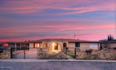 103 Calle De Lucero, La Mesa, NM 88044 - #: 2000248