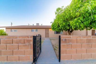 3788 Tigua Drive, Las Cruces, NM 88001 - #: 2001126