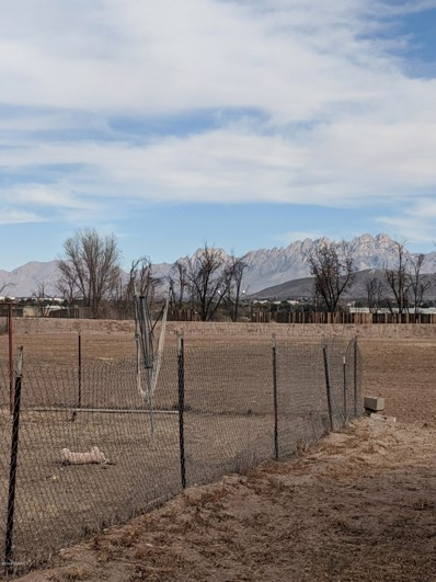 3821 Watson Place, Las Cruces, NM 88005 - #: 2001145