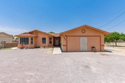 3236 Black Hawk Street, Las Cruces, NM 88001 - #: 2001691
