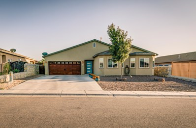 1218 Parque Avenue, Berino, NM 88024 - #: 2002825