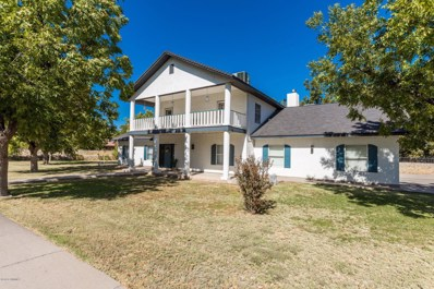 3045 Mimosa Lane, Las Cruces, NM 88001 - #: 2002884