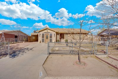 800 Audrey Nancy Road, Anthony, NM 88021 - #: 2003239