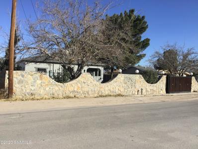 104 N San Luis Avenue, Chamberino, NM 88027 - #: 2003448