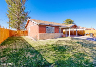 1535 Angelita Provencio Road, Anthony, NM 88021 - #: 2003466