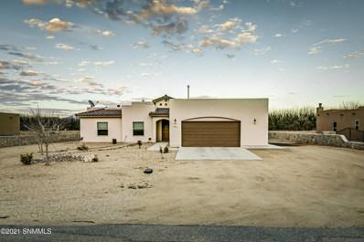 8357 Green Run Road, La Mesa, NM 88044 - #: 2100356