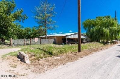 590 Sayles Road, La Mesa, NM 88044 - #: 2100630