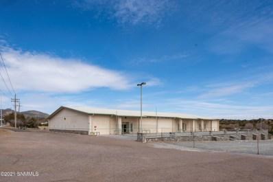 2800 Pinos Altos Road, Silver City, NM 88061 - #: 2100867