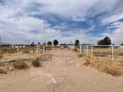 475 Hope Farm Road, Anthony, NM 88021 - #: 2101049