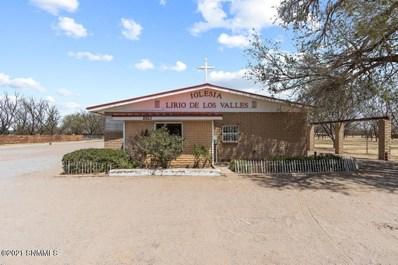8923 S Main Street, Mesilla Park, NM 88047 - #: 2101203