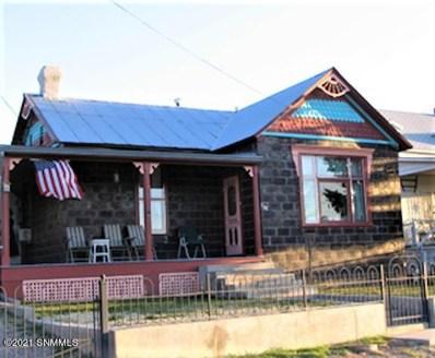 184 Elenora Street, Hillsboro, NM 88042 - #: 2101372