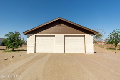 5 Firehouse Road, Mesquite, NM 88048 - #: 2101543