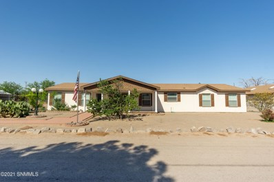 3 Firehouse Road, Mesquite, NM 88048 - #: 2101549