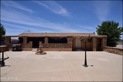 18425 Castillo Road, La Mesa, NM 88044 - #: 2101799