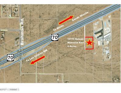 10770 Bataan Memorial East, Las Cruces, NM 88011 - #: 2101831