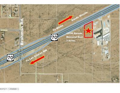 10700 Bataan Memorial East, Las Cruces, NM 88011 - #: 2101832