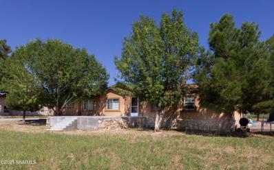 360 Jarmon Road, Mesquite, NM 88048 - #: 2102812