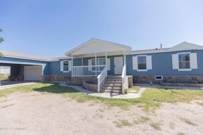 1275 Harper Road, Mesilla Park, NM 88047 - #: 2102884