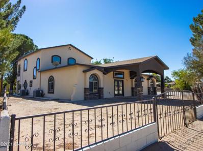 304 Las Flores Circle, La Mesa, NM 88044 - #: 2103247