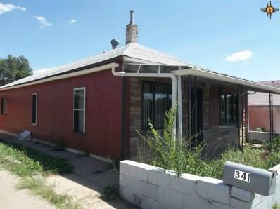 341 Boundary, Raton, NM 87740 - #: 20161914