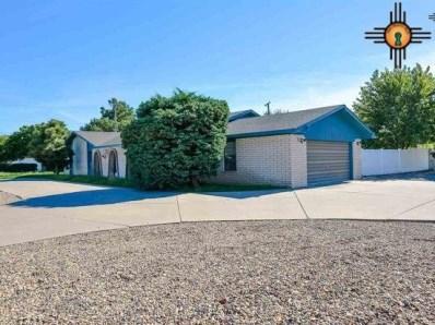 1309 Parkland, Clovis, NM 88101 - #: 20171844