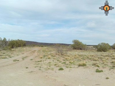 18 S Briarcliff Rd, Trementina, NM 88431 - #: 20172032