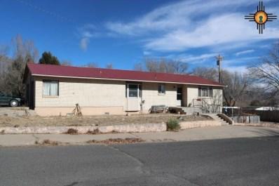 1247 S 5th Street, Raton, NM 87740 - #: 20180163