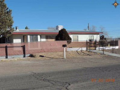 1019 W Hickory, Deming, NM 88030 - #: 20180289