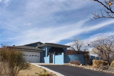 2711 Vicente Place, Silver City, NM 88061 - #: 20180863
