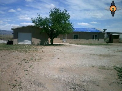 32 Casa Blanca Rd, San Rafael, NM 87051 - #: 20181963